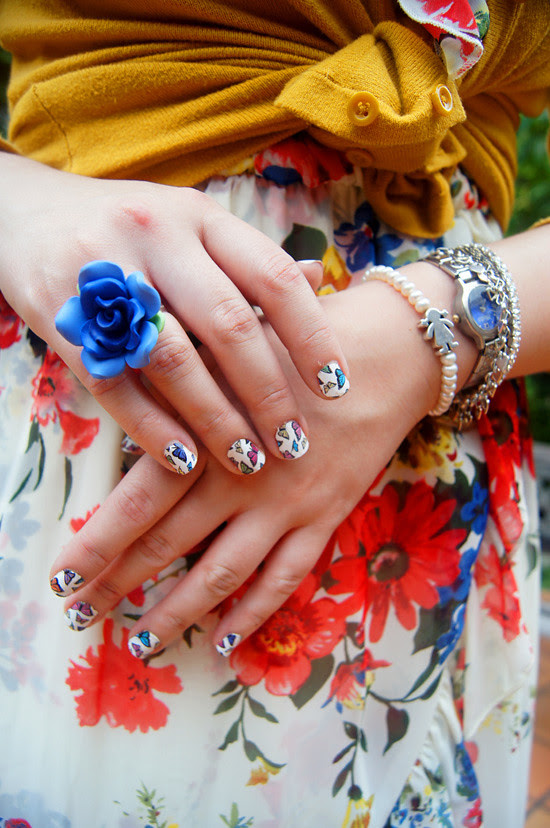 Floral by The Joy of Fashion (4)