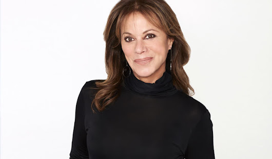 GH's Nancy Lee Grahn hospitalized while on vacation