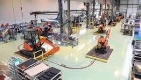 Hitachi CME Menghentikan Produksi di Eropa oleh - asphaltfinisherdoosan.xyz