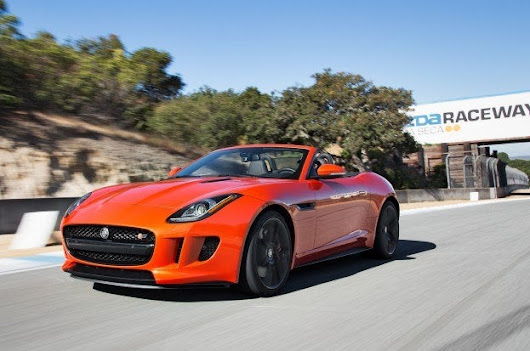 Jaguar is Back...and They Mean Business - Automoblog.net