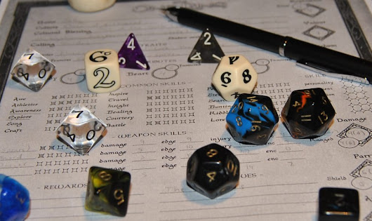 5 Ways To Support Your Favorite RPG Designer