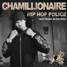 Chamillionaire Hip Hop Police Evening News Ft Slick Rick Lyrics