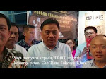 "Gubernur Sulut Olly Dondokambey Meluncurkan Cap Tikus 1978 ""Coffee"""