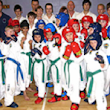 Taekwon-Do & Martial Arts in Reading with Thames Valley Pro Taekwon-Do