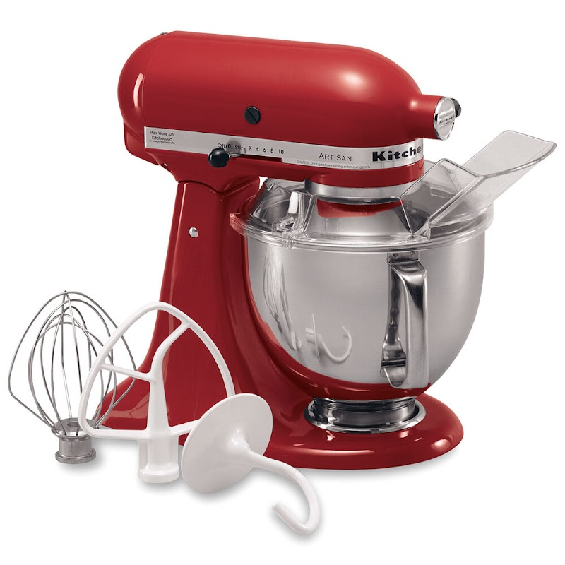 Awesome Classic Kitchen Aid Colors images