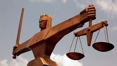 Image result for pictures of Nigerian court symbol
