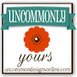Uncommonly Yours Link Party { 51 }... - Uncommon Designs...
