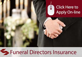 Funeral Director Professional Indemnity Insurance in Ireland