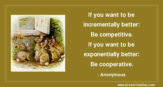 Evolving Toward Cooperation