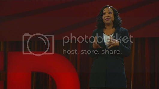 Shonda Rhimes Explains How She Reclaimed the Joy in the Her Life in a Fantastic TED Talk