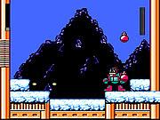 Jogar Mega man christmas carol Jogos