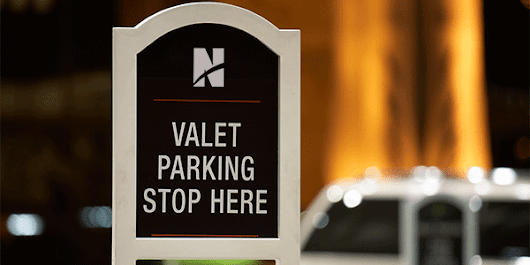 Valet Parking Service: 5 Key Factors to Hiring a Valet Parking Company