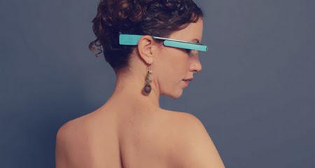 khiêu dâm, người lớn, Google Glass, Mikandi, NSFW