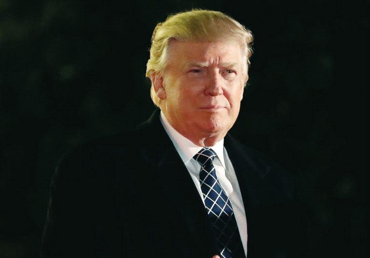 Trump pede para que seja vetada resolução da ONU sobre colônias israelenses