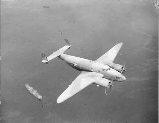 Pici Field - Aeronave - Lockheed Lockheed PV-1 Ventura