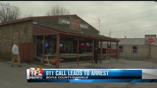 And You Thought Your Day Was Bad: Suspects Pocket Dial 911, Discuss Plans To Rob Restaurant...Where Police Chief Was Eating