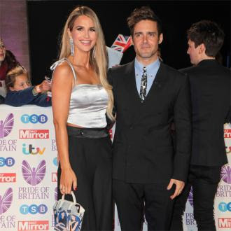 Spencer Matthews wants 'exotic' baby name