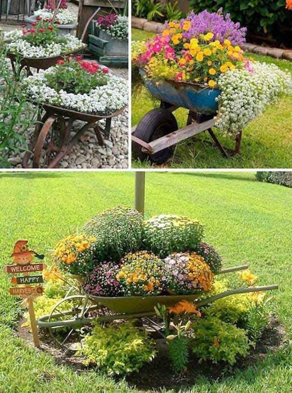AD-Cute-DIY-Garden-Pots-26