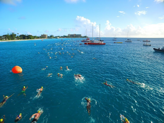 Barbados: Make Memories in Open Water Paradise with the Family!