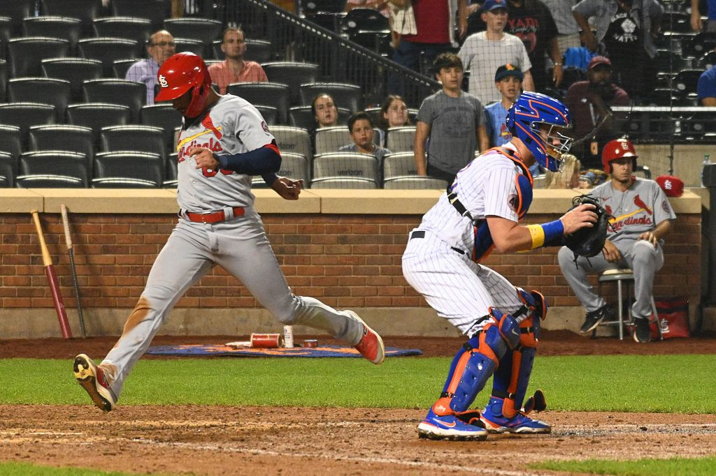 Mets' resiliency not enough in crushing loss to Cardinals