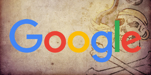 Google's Advice On DMCA Pirate Algorithm Penalty
