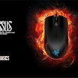 Razer Abyssus Gaming Mouse - Ambidextrous Mice