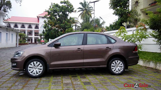 New Volkswagen Vento 1.2 TSi DSG Ownership Review and Problems