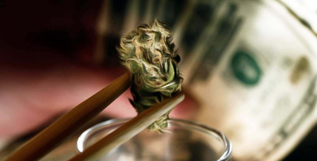 Marijuana-Economy