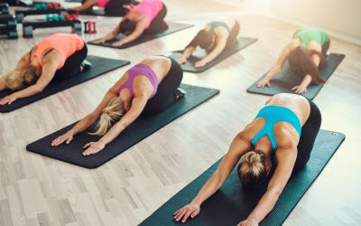 Yoga Workshops and Contests | Oxygen Hot Yoga & Fitness Canada