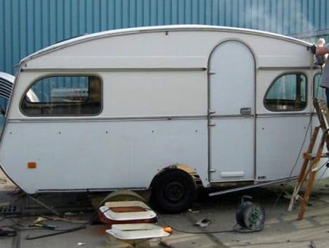 caravan1 Una caravana para el picnic perfecto