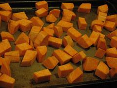 The Sweet Potato Aphrodisiac