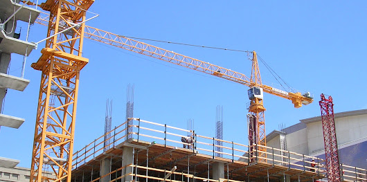 Construction Injuries In New York: What Are Your Legal Options?
