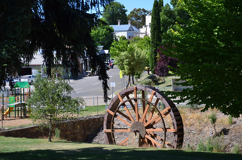 Giant Wheel 03