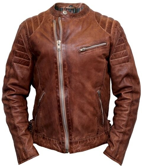 Men Leather Jackets | Archway, London | Gumtree