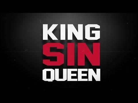 Adelanto de teRAPias; King Sin Queen - Warrior Rapper School (Audio) | Peru | 2015