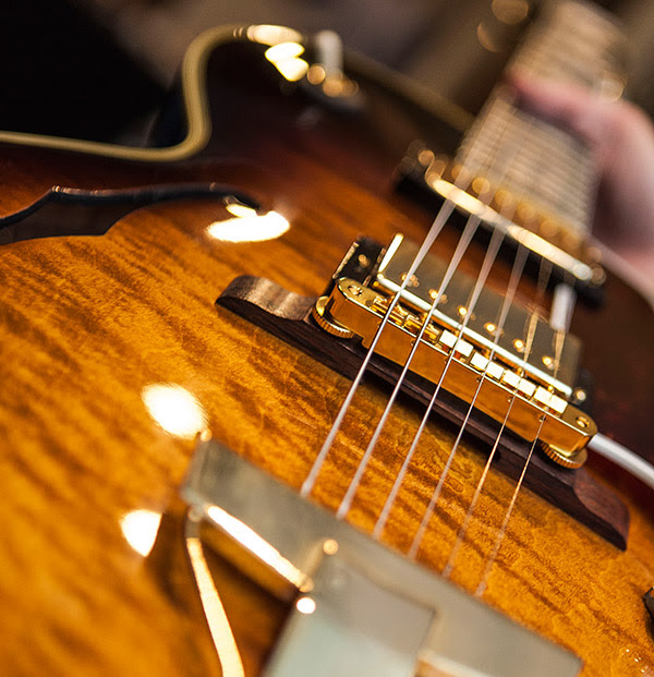 Common Guitar Mistakes And How To Fix Them