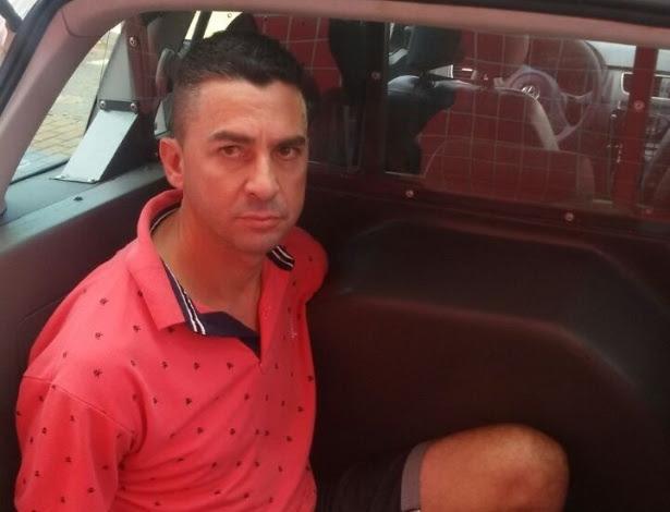 Piá foi detido por tentar furtar caixa eletrônico em Americana, interior paulista