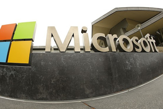 Microsoft to Pay Around $30 Million for N-trig - WSJ