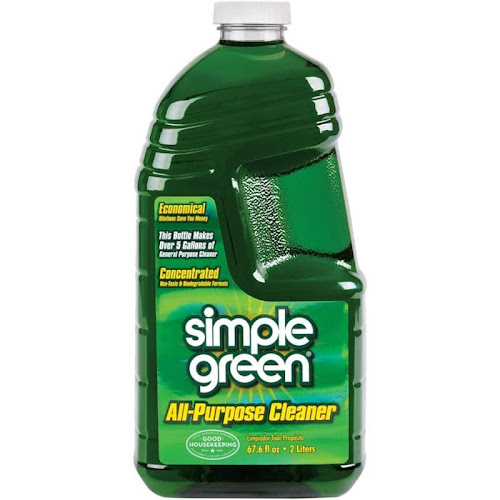 Simple Green All-Purpose Cleaner & Degreaser Concentrate - 67.6 fl oz jug