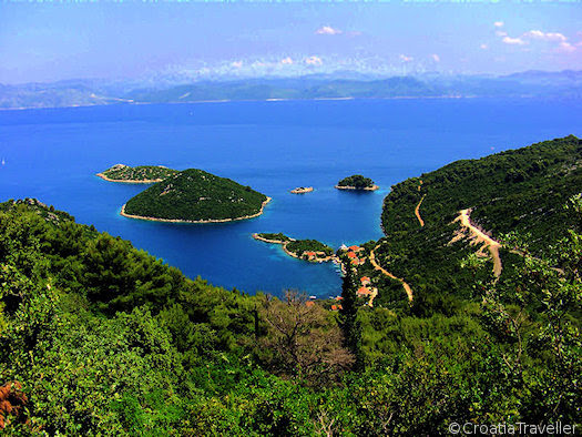 Top 10 Croatian Islands