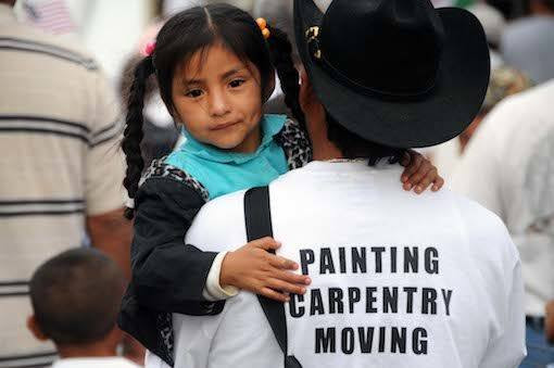 Unprecedented Cruelty Against Immigrants and Their Children
