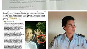 #SaveCrewMVNurAllya : Gerakan Pelaut Dukung Keluarga Crew MV Nur Allya Hingga Tuntas