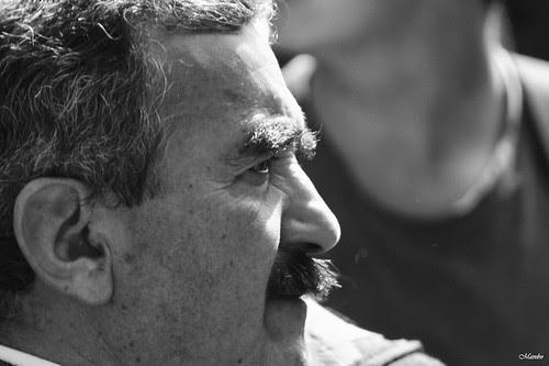 Jaime Gajardo, Marcha estudiantil 14/09/2011 by Manuel Venegas