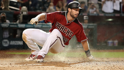 D-backs Paul Goldschmidt third in ASG voting