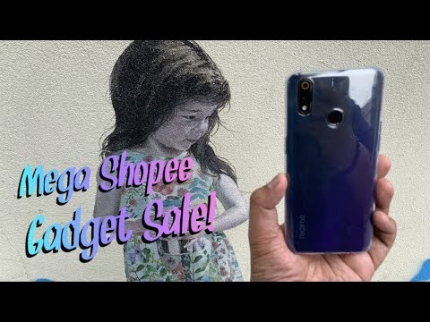 TOP 5 GADGETS I WANT TO BUY AT THE UPCOMING SHOPEE MEGA ELECTRONICS SALE!