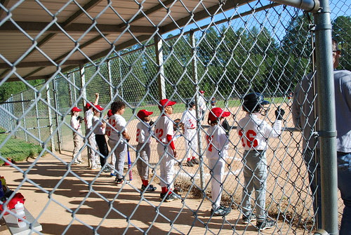 baseball 285