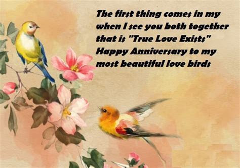 Wedding Anniversary Wishes Quotes For Mom and Dad   Best