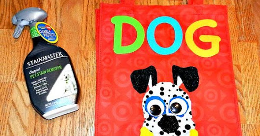 "Make An Adorable ""Welcome Doggie"" Busy Bag For A New Puppy"
