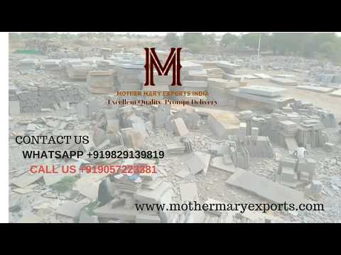 MOTHER MARY EXPORTS INDIA