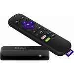 Express Streaming Media Player